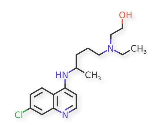 Hidroxicloroquina