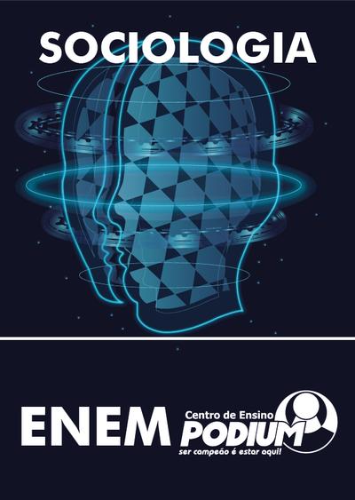 Sociologia - ENEM 2020